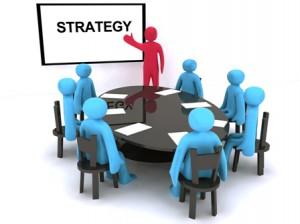 стратегия в рекламной кампании