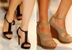 модельная обувь