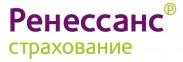 Логотип страховой компании Ренессанс