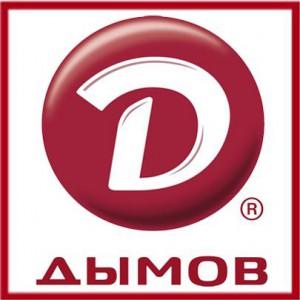 Логотип компании ДЫМОВ