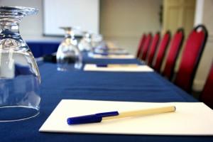 кабинет для пресс-конференции