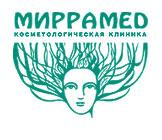Логотип МИРРАМЕД
