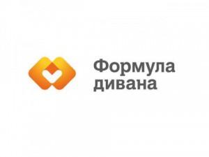 "логотип компании ""Формула дивана"""