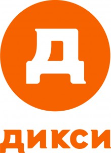 Логотип компании Diksi
