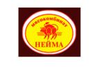 Логотип компании neima