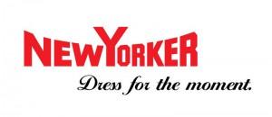 Логотип компании newyorker