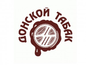 Логотип компании ДОНСКОЙ ТАБАК