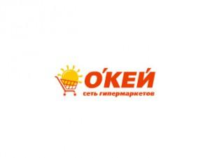 Логотип okei