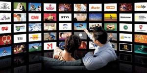 рекламная продукция на ТВ
