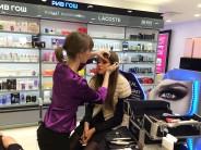 макияж для клиента