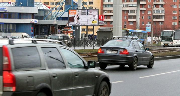 улица Петербурга
