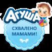 Агуша logo