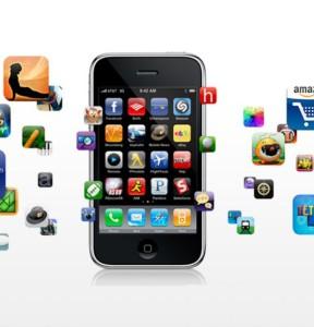 Покупки через приложение