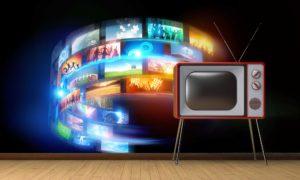 Создание ТВ-рекламы