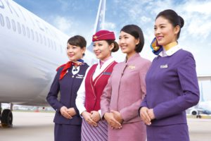 реклама china airlines